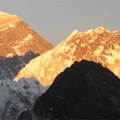 Everest trek – observing Sherpa culture