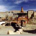 Upper Mustang Trek – journey to an exotic Trans-Himalayan museum